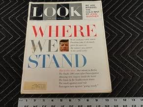 look magazine 1963