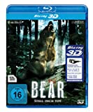 Bear - Real 3D [3D Blu-ray] - Katie Lowes