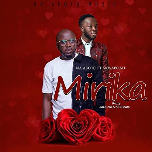 Na Akoto feat. Akwaboah