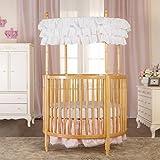 Dream On Me, Sophia Posh Circular Crib