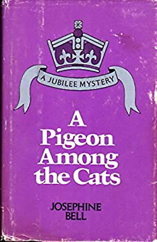 Hardcover A Pigeon among the Cats Book