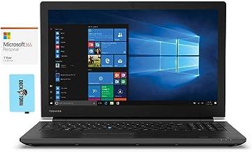 Toshiba Tecra A50-J Home and Business Laptop (Intel i7-1165G7 4-Core, 8GB RAM, 256GB SSD, Intel...