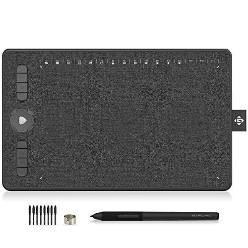 GAOMON M1230 Graphics Drawing Pen Tablet