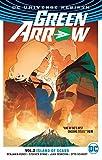 Green Arrow, Volume 2: Island of Scars