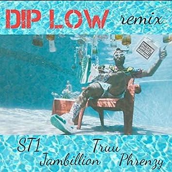 Dip Low (Remix)