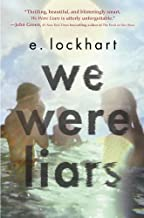 By E. LOCKHART - We Were Liars (1905-07-18) [Paperback]