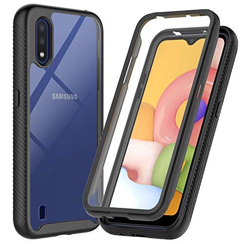 Samsung Galaxy A01 Full Body Case by ONOLA