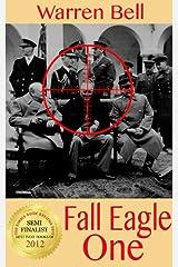 FALL EAGLE ONE Kindle Edition