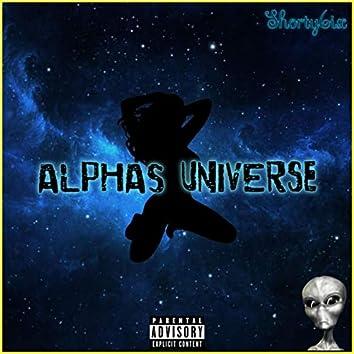 Alpha's Universe - EP