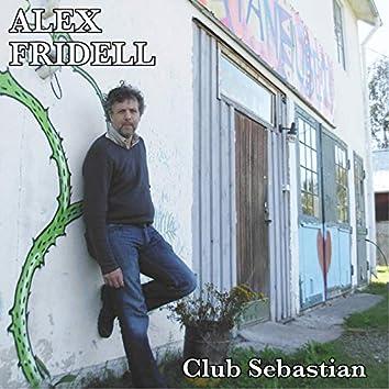 Club Sebastian