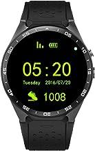 King-Wear KW88 SmartWatch Podómetro Dispositivo de Ritmo ...