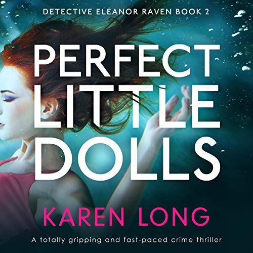 Perfect Little Dolls cover art