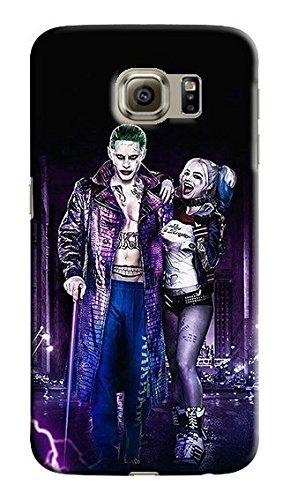 51nC3f1CWNL Harley Quinn Phone Case Galaxy s7