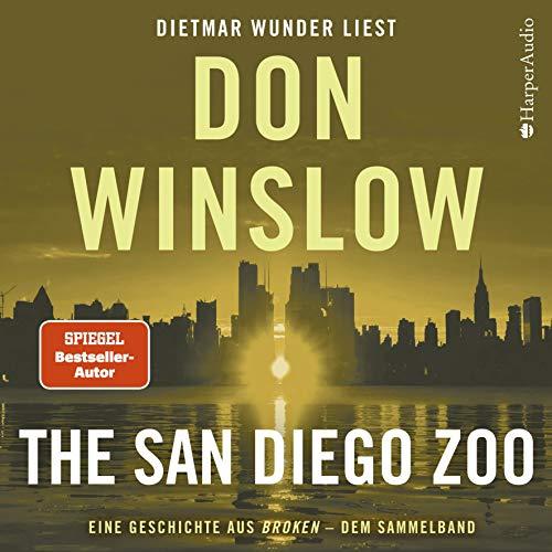 The San Diego Zoo Titelbild