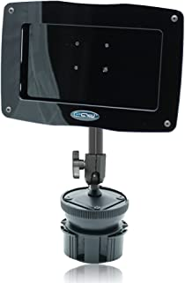 Padholdr Fit Small Series Tablet Holder Cup Holder Mount with 9-Inch Arm (PHFSCUP9)