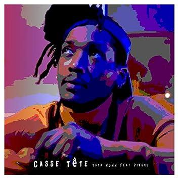 Casse tête (feat. Piwone)