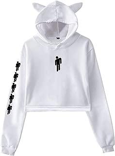 URMOSTIN La casa de Papel Felpa Donna Pullover con Cappuccio e Tasche Maniche Lunghe Vestito Sweatshirt Autunno Inverno Felpe Ragazza Tumblr Blusa Lunga Tunica T-Shirt Camicetta Top