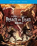 Attack on Titan: Season Three - Part Two [Blu-ray]