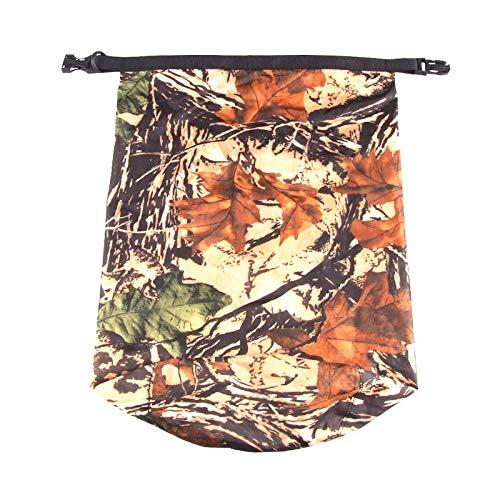Dry Sack - Bolsa de compresión impermeable para acampada