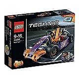LEGO- Technic Corsa, Colore Non specificato, 42048