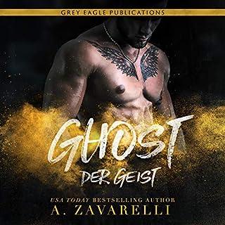 Ghost - Der Geist Titelbild