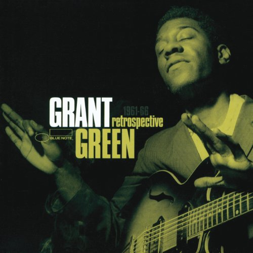 The Lamp Is Low [feat. Grant Green]