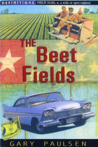 The Beet Fields (English Edition)