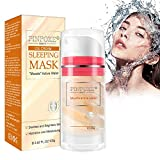 <span class='highlight'>Moisturising</span> <span class='highlight'>Masks</span>,Rejuvenating Mask,Anti Wrinkle Mask,Sleeping Anti-Aging Mask,Deep Cleaning Mask,Whitening <span class='highlight'>Moisturising</span> Mask, Leave Full Face Mask On Overnight for Beautiful Looking Skin,100g