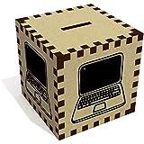 Azeeda 'Laptop' Sparbüchse / Spardose (MB00065753)