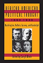 Best african american political thought Reviews