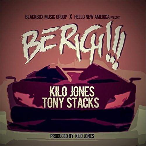 Tony Stacks & Kilo Jones