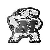 Team ProMark Maryland Terps NCAA Auto Emblem