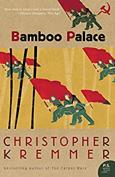 Bamboo Palace by [Christopher Kremmer]