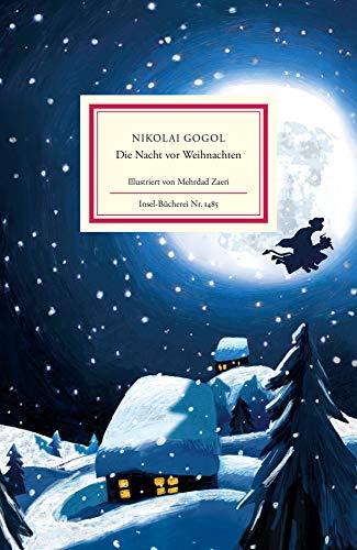 Die Nacht vor Weihnachten (Insel-Bücherei)