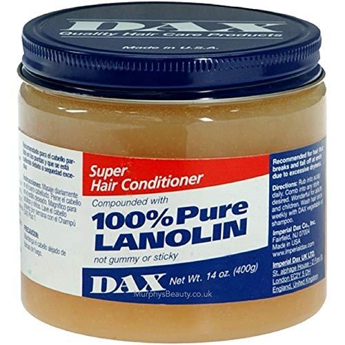 100% Pure Lanolin (400g)