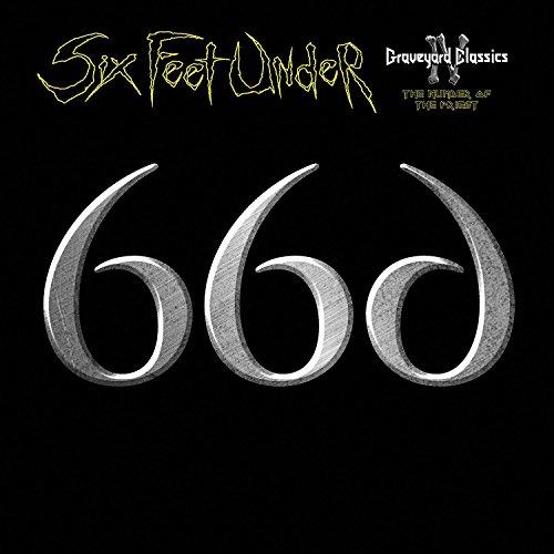 666 Graveyard Classics IV Number of the Priest [Vinyl LP]
