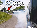 Cops Love our Turbo LS Swapped C10 Pickup