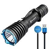 Olight Warrior X LED Taschenlampe 2000 Lumen