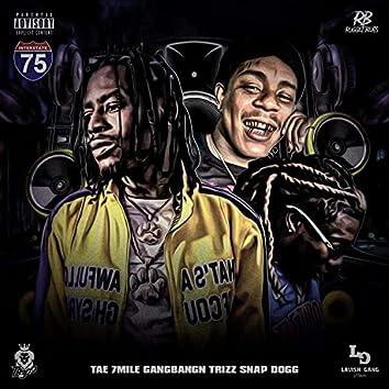 I 75 (feat. GangBangn Trizz & Snap Dogg)