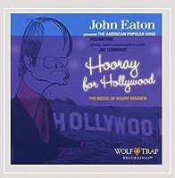 Vol. 5-American Popular Song: Music of Harry Warre