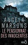 Le Pensionnat des innocentes (Belfond Noir)