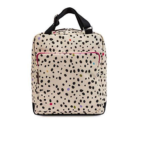 Pink Lining Dalmatian Fever The Wonder Bag - Bolso Cambiador, Color Rosa