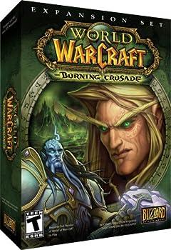 World of Warcraft  The Burning Crusade Expansion Set -  Obsolete