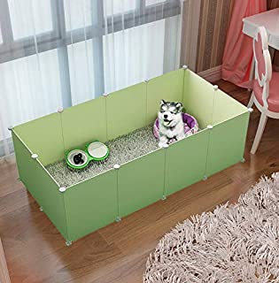 DIY Furniture Multipurpose Organiser for Dog/Cats   Playing/Sleeping Cabinet for Dogs/Cats   Foldable House for Dogs/Cats...