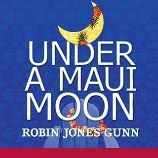 Under a Maui Moon audiobook cover art