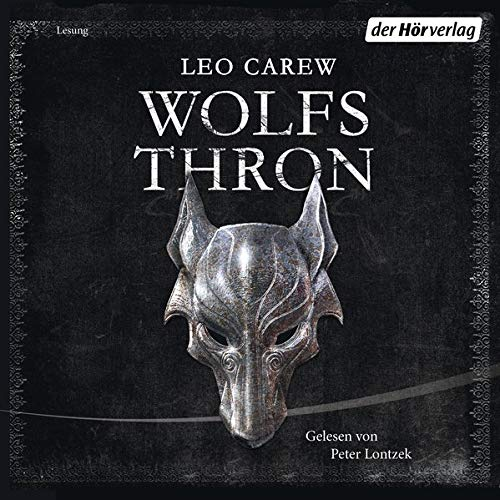 Wolfsthron Audiobook By Leo Carew cover art