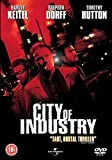 City of Industry [Import anglais]