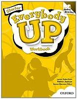 Everybody Up: Starter: Workbook with Online Practice