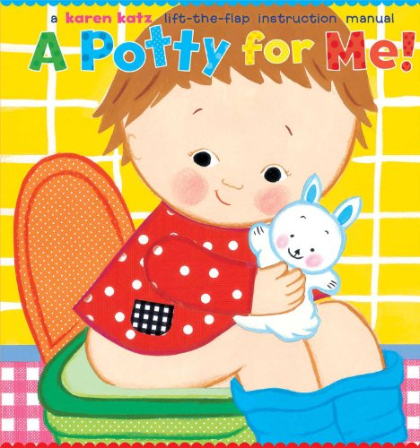 Product Image of the A Potty For Me