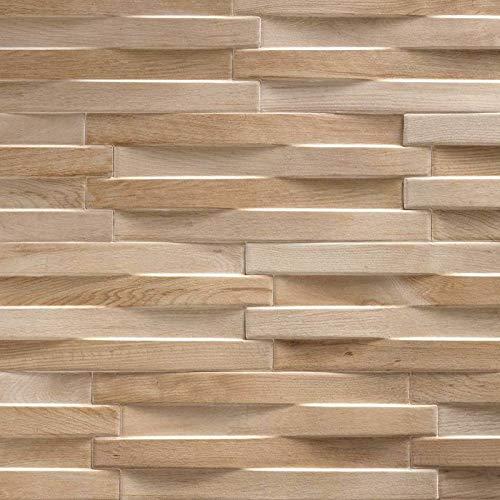 Wandtegel Ultrastrong Stonewood Oak